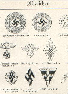 Faksimile aus dem Brockhaus Leipzig 1939