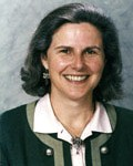 Nationalratsabgeordnete Barbara Rosenkranz FPÖ