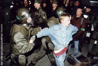 Demonstrationsrecht