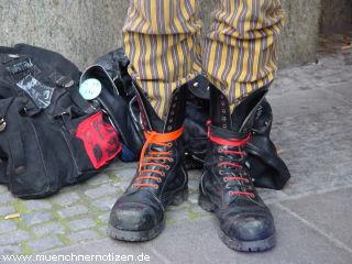 Möchtegern-Punk