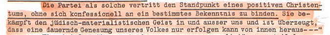 alle Abbildungen sind Faksimile des Schreibens der ZEUGEN JEHOVAS an den damaligen Reichskanzler Adolf HITLER