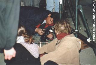 Pressephotograph