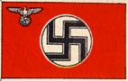Deutsche Reichsdienstflagge
