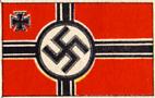 Deutsche Reichskriegsflagge