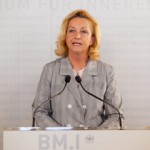 Innenministerin Fekter manipulierte mit Kriminalstatistik
