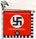 Standarte NSDAP NSKK