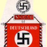 Standarte SA NSDAP