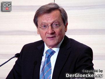 EU-Ratsvorsitzender BK Wolfgang Schüssel