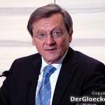 Bundeskanzler Dr. Wolfgang Schüssel