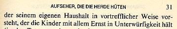 Aus dem Buch der ZEUGEN JEHOVAS: Organisiert, unseren Dienst durchzuführen, Seite 31