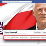 Team Stronach auf Facebook | Graphik: DerGloeckel.eu