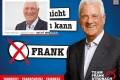 Frank Stronach als Spitzenkandidat bei den NÖ Landtagswahlen 2013 | Graphik: DerGloeckel.eu